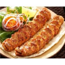 шашлык люля кебаб из свинины