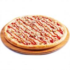 пицца Барбеккю